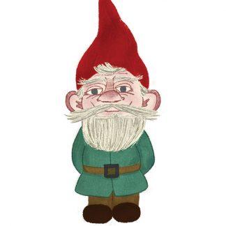 Attentive Gnome