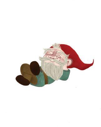 Chilling Gnome