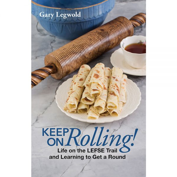 """Keep On Rolling!"" Cover Image"